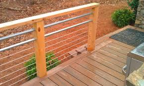 home decor deck railings in atlanta marietta alpharetta