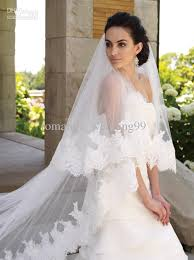 wedding veils for sale wholesale wedding veils buy graceful lace cathedral length