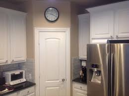 Should Kitchen Cabinets Color Match The Pantry Door Kitchen - Match kitchen cabinet doors