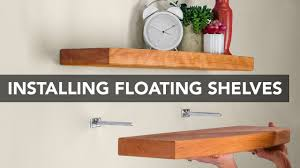 Blind Shelf Supports Home Depot Installing Blind Shelf Support Hardware Youtube