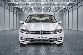 volkswagen passat modified production for the all new vw passat commences in india autobics