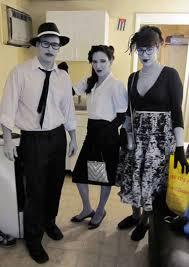 Unusual Halloween Costumes Makeup Ideas Grayscale Makeup Beautiful Makeup Ideas Tutorials