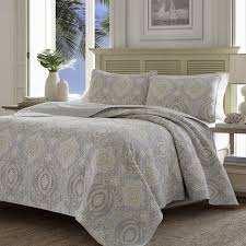 Tommy Bahama Comforter Set King Tommy Bahama Bedding Turtle Cove Quilt Set By Tommy Bahama Bedding