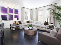 wood floors and white walls also wood floors and grey
