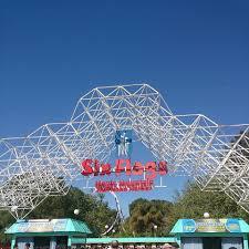 Six Flags Summer Pass Six Flags La Summer Project Pinterest
