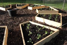 Raised Gardens For Beginners - awesome raised bed garden plans with raised garden bed materials