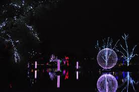Zoo Lights Phx by Clearwing Productions Chooses Technomad For Phoenix Zoo Audio