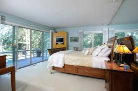 Folding Wooden Bed Mid Century Bathroom Full Size Wooden Platform Bed Decor Beige