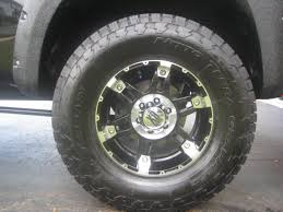 anyone have the kmc spy hoss or diesel rims in chrome or black