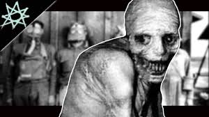 spazm animated halloween prop russian sleep experiment images explained youtube
