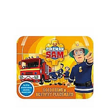fireman sam debenhams