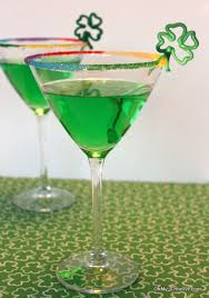 green apple martini recipe five knock your clogs off st patty u0027s day drink recipes