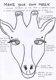 free owl template printable free printable pages print etsy print animal mask template for sheep animal mask template for kids mask template buscar con google u pinteresu free printable animal
