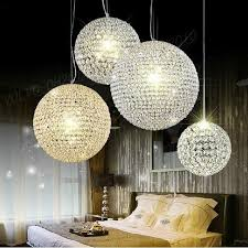 Crystal Sphere Chandelier Ball Chandelier Lights Luxurydreamhome Net