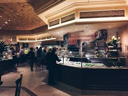 Buffet At The Bellagio by Ch3rieberry The Buffet At Bellagio Las Vegas Nevada