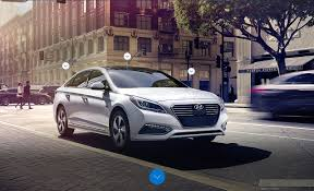 2017 sonata hybrid unique features hyundai