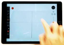 the new easy to use gravity sketch 3d modelling app for the ipad