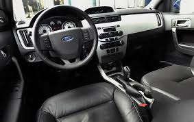 ford focus features 2010 ford focus review