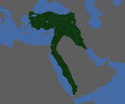 Ottoman Empire In Wwi Oc The Ottoman Empire At The Start Of Ww1 1200x1000 Mapporn