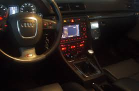 my audi ipod in an audi s4 ilounge forums