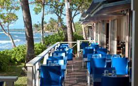 best outdoor dining restaurants in america travel leisure