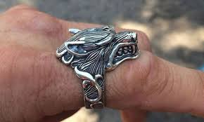 unique mens 30 trendy unique mens rings that are totally awesome