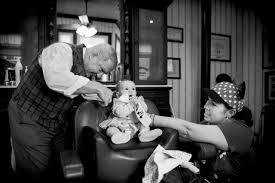 scott audette visit florida harmony barber shop at main street