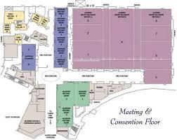 las vegas convention center floor plan planet hollywood conference center las vegas convention centers