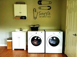 Laundry Room Wall Decor Laundry Wall Decor Contemporary Wall Design