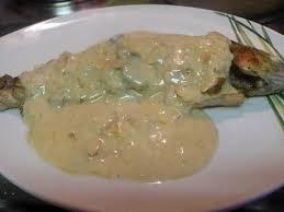 cuisiner des truites les meilleures recettes de sauce pour truite