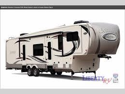 new 2018 palomino columbus 381fl fifth wheel at liberty rv mo