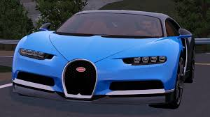 yellow bugatti chiron fresh prince creations sims 3 2017 bugatti chiron cars for good