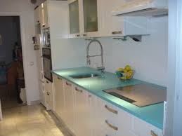 couleur plan de travail cuisine plan de travail cuisine couleur