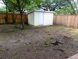 backyard the nance familia