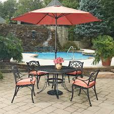 Cast Aluminum Patio Furniture Sets - extruded aluminum patio dining sets patio dining furniture