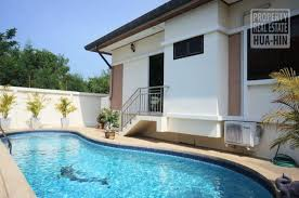 house with pool with pool for sale hua hin prhh8270