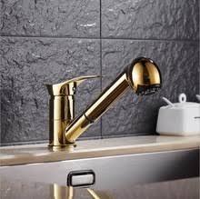 gold kitchen faucet popular gold kitchen faucets buy cheap gold kitchen faucets lots