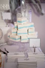 Wedding Cake Table Winter Wonderland Wedding Cake Table Christmas Dessert Table
