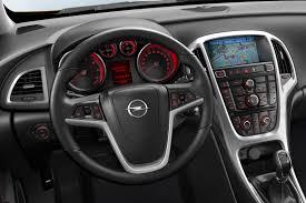 opel vectra 2000 interior astra