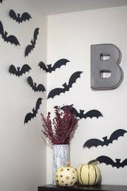 halloween black white and gold home decor on a budget u2013 the
