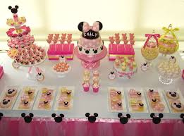 minnie mouse 1st birthday party ideas minnie mouse birthday party decoration ideas complete minnie