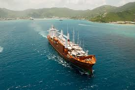 sevenstar yacht transport let the best ship your yacht
