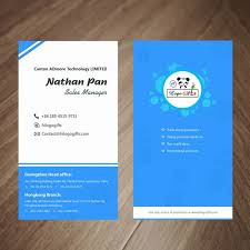 trade show giveaways free business card template print business