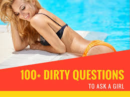 Dirty Talk In The Bedroom 100 Dirty Questions To Ask A Pairedlife