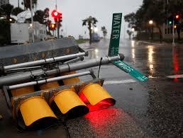 game on u0027 as hurricane harvey wallops texas coast the gazette