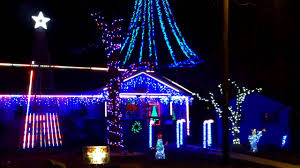 dancing christmas lights o come all ye faithful trans siberian