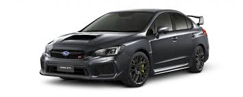sti subaru 2017 wrx sti subaru of new zealand