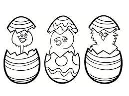 coloriage paques recherche google tampons paques pinterest