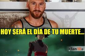 Los Memes De Messi - los memes del cambio de look de messi