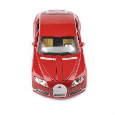 model car toy 1 32 1 32 bugatti veyron 16c galibier diecast metal model cars alloy